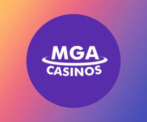 MGA Casino casino