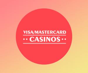 VISA MasterCard Casino casino