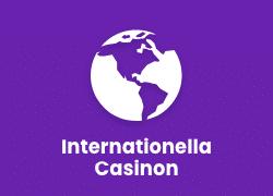 Internationellt Casino casino
