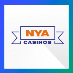 New Casino casino